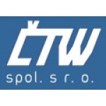 ČTW, spol. s r.o. – logo společnosti