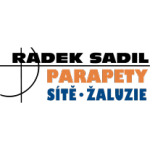 Sadil Radek - Parapety – logo společnosti