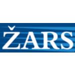 Malý Vladislav- ŽARS – logo společnosti