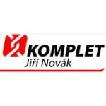 KOMPLET - Novák Jiří – logo společnosti
