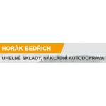 Uhelné sklady Petrov nad Desnou – logo společnosti