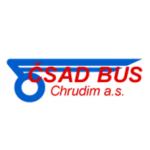 ČSAD BUS Chrudim, a.s. (pobočka Ledeč nad Sázavou) – logo společnosti