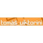 Viktorini Tomáš – logo společnosti