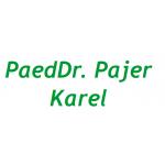PaedDr. Pajer Karel – logo společnosti