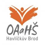 Obchodní akademie a Hotelová škola Havlíčkův Brod – logo společnosti