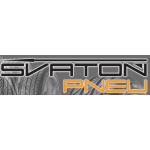 Svatoň Jaromír - Svatoň pneu – logo společnosti