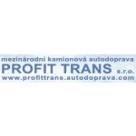 PROFIT TRANS, s.r.o. – logo společnosti