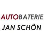 Jan Schön - OLEJE, AUTOBATERIE – logo společnosti