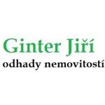 Ginter Jiří - odhady nemovitostí – logo společnosti