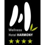 WELLNESS HOTEL HARMONY – logo společnosti