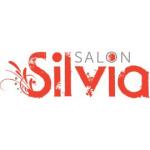 SALON SILVIA – logo společnosti