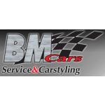 BMcars s. r. o. – logo společnosti