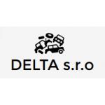 DELTA s.r.o. - Kovošrot – logo společnosti