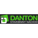 Vintera Radek - DANTON – logo společnosti