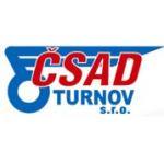 ČSAD Turnov s.r.o. – logo společnosti