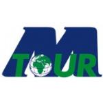 M TOUR s.r.o. – logo společnosti
