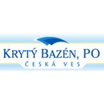 Krytý bazén Česká Ves – logo společnosti