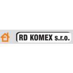RD KOMEX s.r.o. – logo společnosti