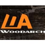 Truhlářství Woodarch s.r.o. – logo společnosti