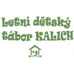 Letní tábor Kalich – logo společnosti