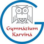 Gymnázium, Karviná, příspěvková organizace – logo společnosti