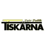 TISKÁRNA Pošík Petr (Praha-východ) – logo společnosti