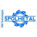 SPOLMETAL, s.r.o. (Brno - venkov) – logo společnosti