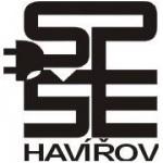 Střední průmyslová škola elektrotechnická, Havířov, příspěvková organizace – logo společnosti