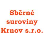 Sběrné suroviny Krnov s.r.o. – logo společnosti