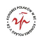 Kongres Poláků v České republice – logo společnosti