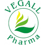 VEGALL Pharma s.r.o. – logo společnosti