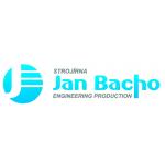 Bacho Jan, Ing.- strojírna – logo společnosti