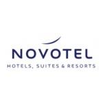 Kateřinská Hotel, s.r.o. - Novotel Praha Wenceslas Square – logo společnosti