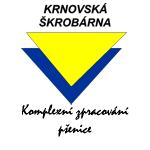 Krnovská škrobárna spol. s r.o. – logo společnosti