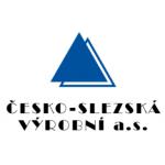 Česko - slezská výrobní, a.s. – logo společnosti