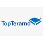 TopTeramo, s.r.o. (pobočka Vápenná) – logo společnosti
