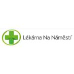 Lékárna na náměstí – logo společnosti