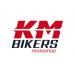 K & M Bikers Shop s.r.o. – logo společnosti