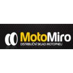 MOTO-MIRO s.r.o. – logo společnosti