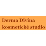 BERKOVÁ IVANA - Derma Divina – logo společnosti