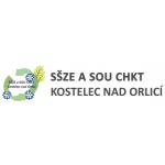 Střední škola zemědělská a ekologická a střední odborné učiliště chladicí a klimatizační techniky, Kostelec nad Orlicí – logo společnosti