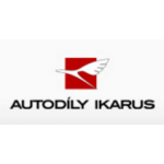 Autodíly IKARUS s.r.o. – logo společnosti