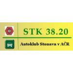 AUTO KLUB STONAVA v AČR – logo společnosti