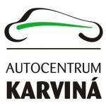 Autocentrum Karviná spol. s r.o. – logo společnosti
