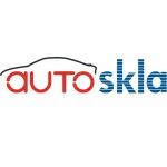 AUTOSKLA - TRADE s.r.o.- Výměna autoskel – logo společnosti