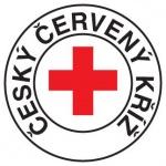Oblastní spolek Českého červeného kříže Blansko – logo společnosti