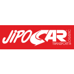 JIPOCAR TRANSPORT, s.r.o. – logo společnosti
