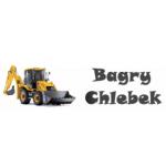 Bagry Chlebek – logo společnosti