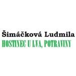 Šimáčková Ludmila - HOSTINEC U LVA - POTRAVINY – logo společnosti