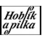 Hoblík a pilka, nábytek na zakázku s. r. o. – logo společnosti